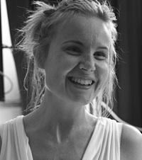 Emilie Nyman - Studio Meisner - Skådespelarkurser